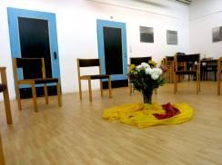 Kundalini Yoga, Rollenspiel, Workshop, Entspannung, Zielfokussierung, Karriere, Wünsche