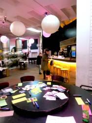 Pumpe, Coaching, Kiel, Workshoptag, Wochenende, Zusammentreffen, Gemeinsamkeit, Kaffee, Kuchen, Coaches
