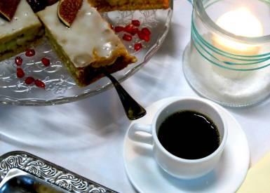 Kaffee, Kuchen, Coaching, Wohlfühlatmosphäre, Workshops