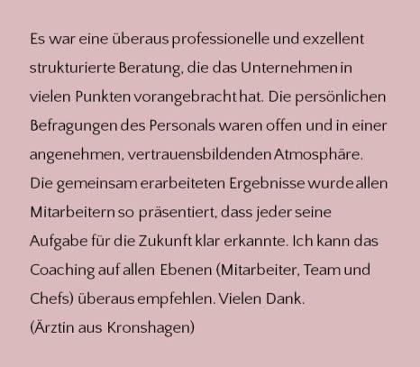 Coaching, Vertrauen, Unternehmen, Beratung, Befragung, Atmosphäre